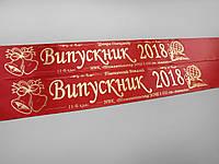 Красные ленты «Выпускник 2019»