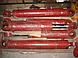 Гидроцилиндр 125.60х400.11 погрузчика Т-156 , ТО-18А, фото 2
