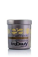 LongBeauty Honey&Royal Jelly Mask – Маска питательная с медом и маточным молочком, 1000мл