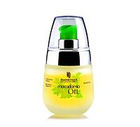 Magnetique Macadamia Oil - Масло для волос с экстрактом ореха макадамии, 50мл