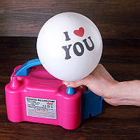 Компрессор для надувания воздушных шаров