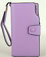 Женский клатч Baellerry Business New ( purple ), фото 1