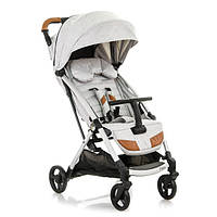 Детская прогулочная коляска BabyHit Neos Light grey (Бебихит Неос)
