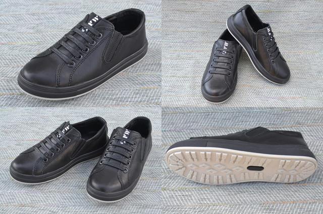 Туфли на резинках, Maxus фото