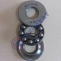 Подшипник 8100 (51100) VBF