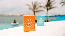 Карты игральные   Limited Edition Summer NOC (Orange) Playing Cards , фото 2