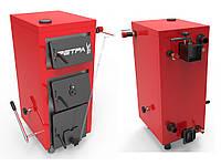 Котел твердопаливний побутовий Ретра-5М-15 кВт