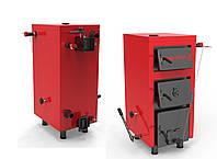 Котел Ретра-5М-20 кВт твердопаливний сталевий