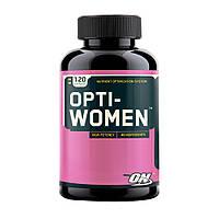 Optimum Nutrition Opti-Women 120 кап.