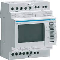 Многофункциональный цифровой измерительный прибор SM101E Hager