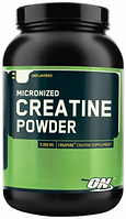 Креатин, Optimum Nutrition, Creatine Powder, 600 grams