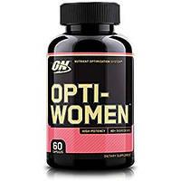Optimum Nutrition Opti-Women 60 кап.