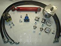 Комплект переоборудования рулевого управления Т-40