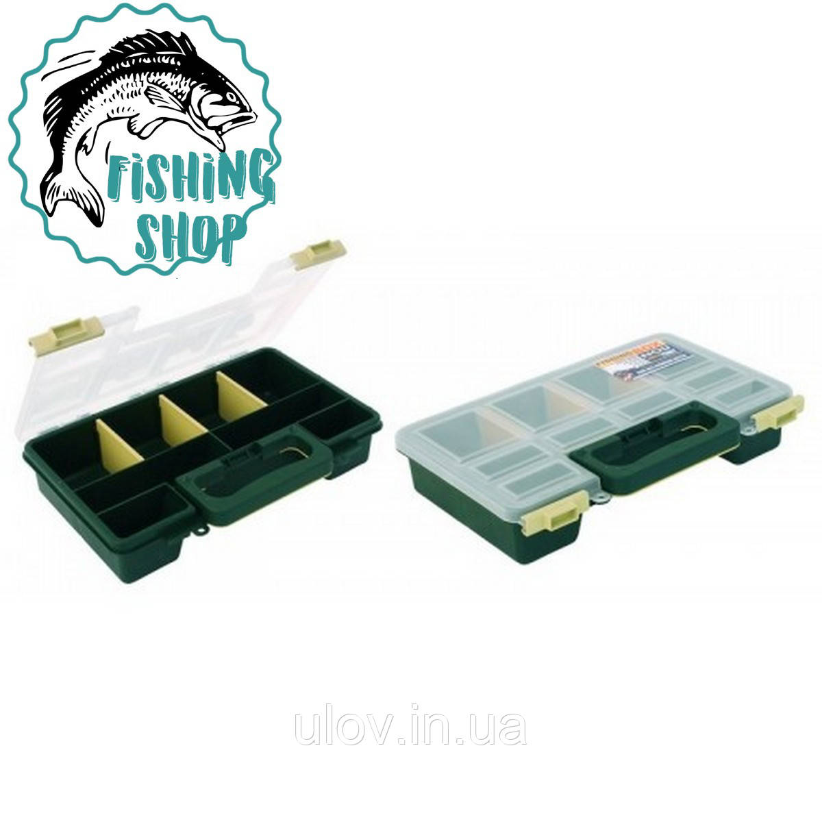 Ящик Fishing Box 358