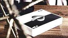 Карты игральные| Polaris Equinox Dark Edition Playing Cards, фото 3
