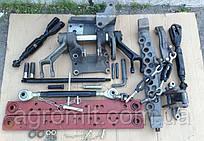 Задняя навеска трактора ЮМЗ (в сборе) 45-4605010-А СБ