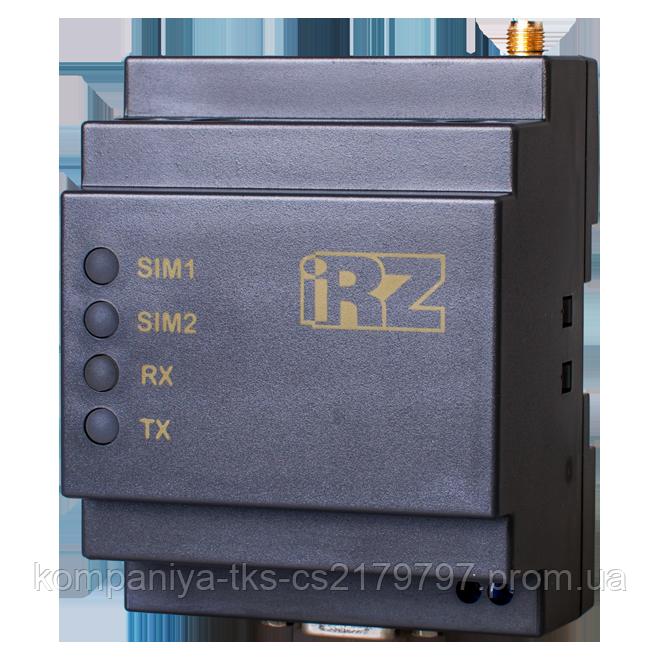 GSM модем iRZ ATM21.B GSM 900/1800, RS485, RS232, авто GRPS, блок питания