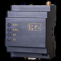 GSM модем iRZ ATM21.B GSM 900/1800, RS485, RS232, авто GRPS, блок питания, фото 1