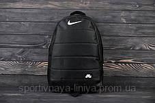 Спортивный рюкзак  Nike реплика камуфляж, фото 2