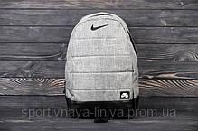Спортивный рюкзак  Nike реплика камуфляж, фото 3