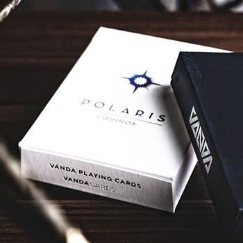 Карты игральные  Polaris Equinox Light Edition Playing Cards