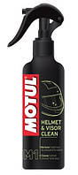 Очиститель шлема и визора Motul M1 Helmet & Visor Clean (250 ml)