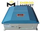 Гибридный контроллер заряда WWS50A-220 (ветер/солнце), фото 2