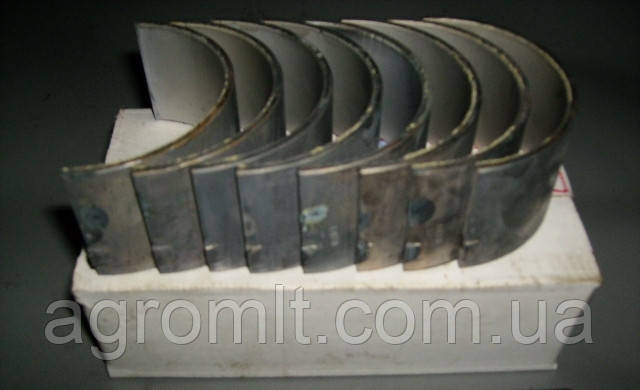 Вкладыш коренной Д-245 Н1 (Тамбов) 245-1005100-АТБ