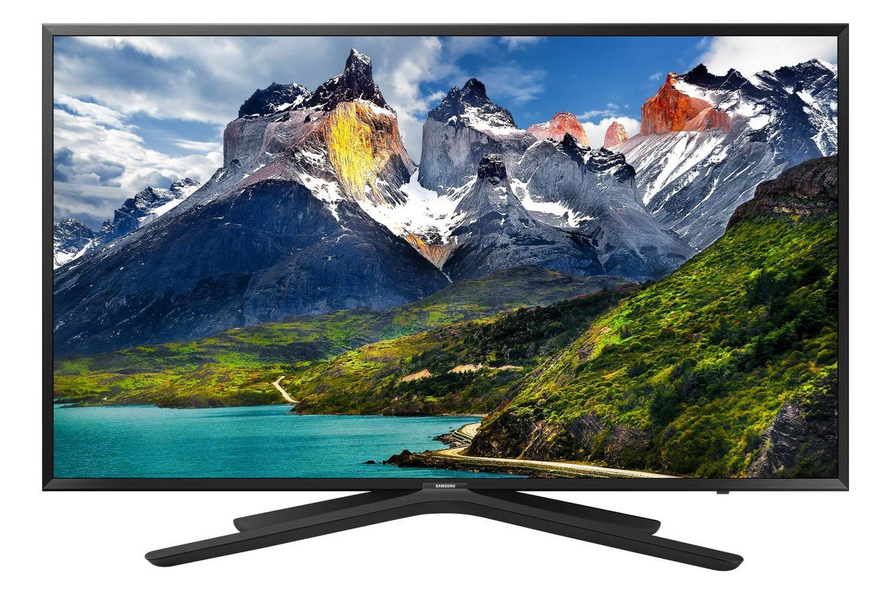 Телевизор Samsung UE49N5500AUXUA