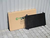 Радиатор кондиционера PROFIT 3546C1 MERCEDES SPRINTER 95->