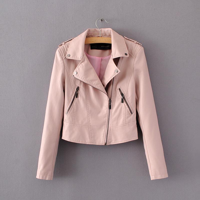 Женская кожаная куртка.Куртка демисезонная.Арт.К1067