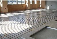 Инфракрасный энергосберегающий стержневой теплый пол ЕСО MAT (Юж.Корея)