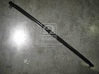 Усилитель переднего бампера нижний для volkswagen polo sdn (фольксваген поло) 2009-2015. Пр-во Fps.