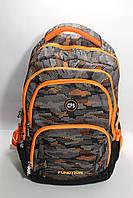 """✅Рюкзак молодіжний школьная сумка портфель ранец  18"""""""