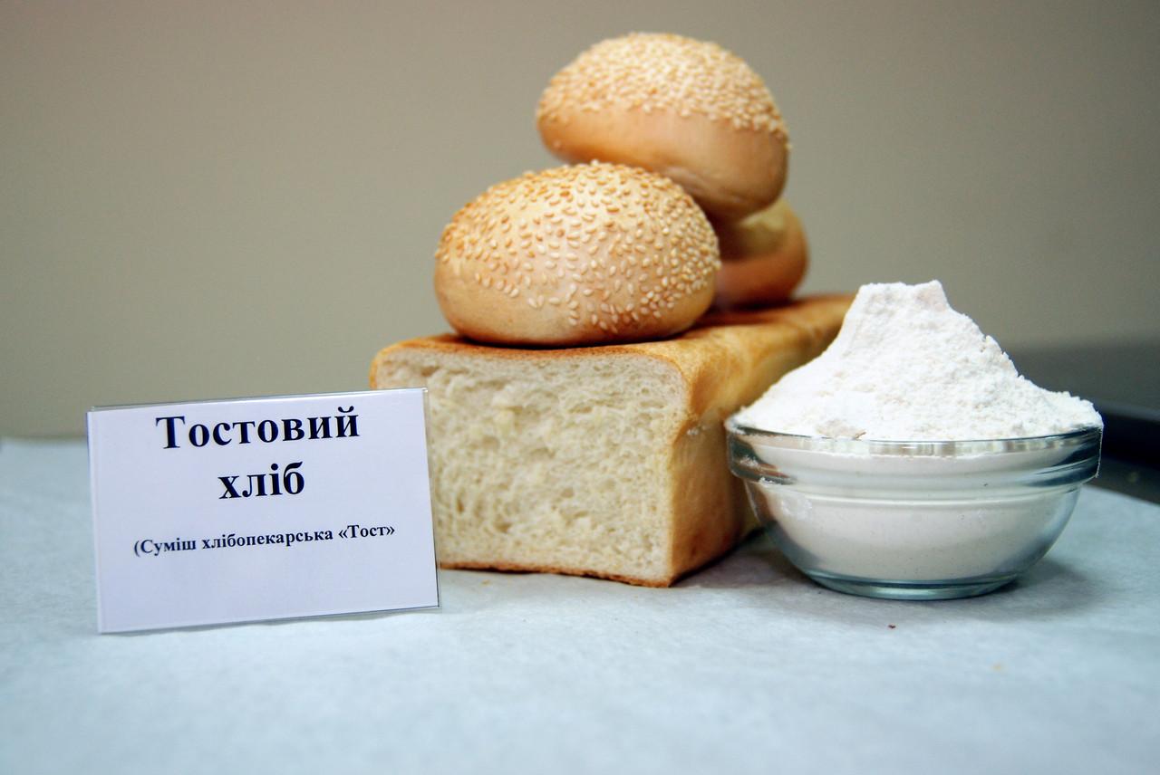 Тост Uldo готова суміш для тосту, 15 кг