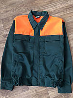 Куртка рабочая Мастер SL. Спец одежда.