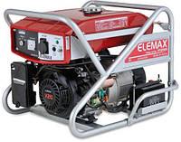 Бензиновый генератор Elemax SV6500S