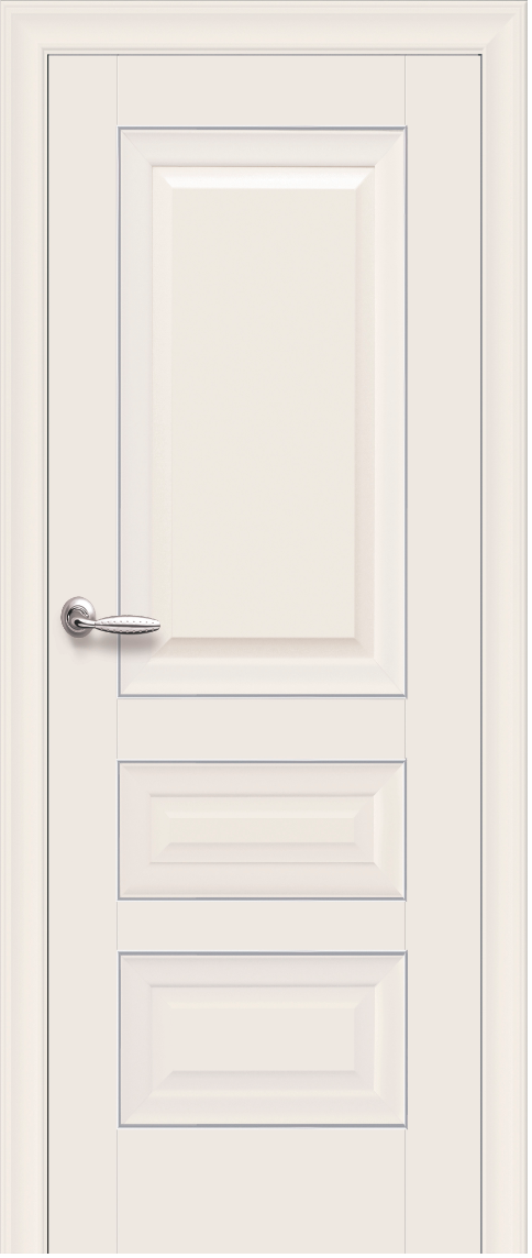 Двери Новый стиль Статус ПГ Магнолия