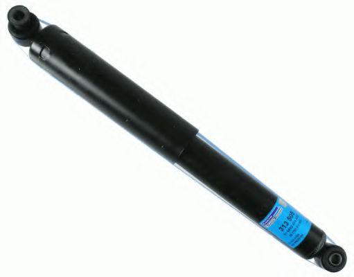 Амортизатор задній Ford Transit 2.2 / 2.3 16V / 2.4 TDCi / 3.2 TDCi 06-