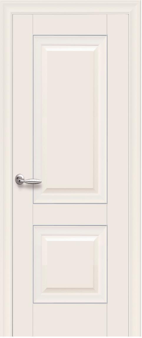 Двери Новый стиль Имидж ПГ Магнолия