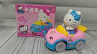 Музыкальная игрушка Hello Kitty 777