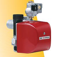 Газовые горелки Unigas Idea малой мощности NG 35-NG 90