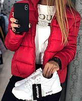 Женская куртка синтепон 150 мод.53, фото 1