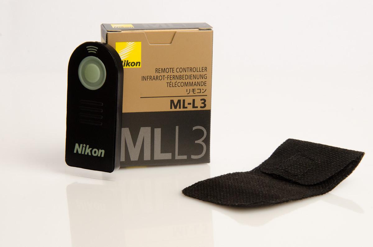 Пульт дистанционного управления Nikon ML-L3