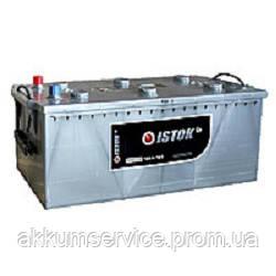 Аккумулятор ISTOK 190AH R+ 1250A