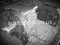 Редуктор червячный одноступенчатый Ч160-80