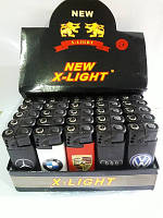 "Зажигалка Турбо ""Lighter"""