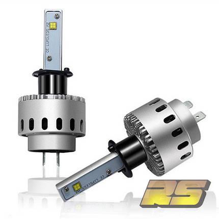 LED лампы H1 RS G8.3, фото 2