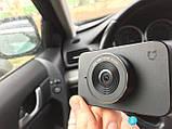 Видеорегистратор Xiaomi Mijia Car DVR WiFi 1080P англоязычная версия, фото 2