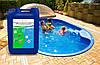 Пергидроль для бассейна 50% Германия 5кг перекись водорода для очистки бассейна и др (активный кислород)